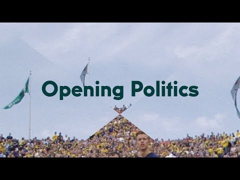 "OPENING POLITICS: Discussing ""The Big House"" and ""8th october 2016"""