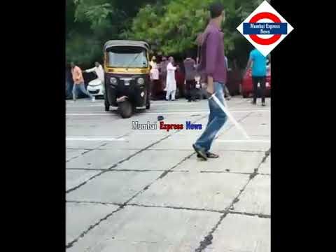 Mumbai Lawyer Attacked By Goons With Swords, Iron Rods and Knives on Road in Broad Daylight