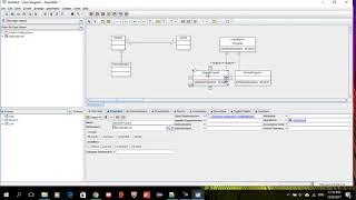 ArgoUml Exporting Your Class Diagram And Generate Java Classes