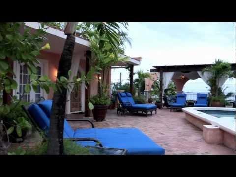 Cafe Luna Restaurant Barbados