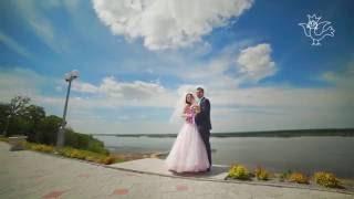 Свадьба Дмитрия и Виктории.