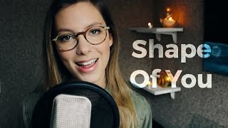 Shape Of You - Ed Sheeran | Romy Wave cover