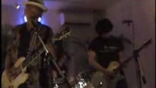 2008.5.24 LIVE!!!@久留米Sunrise Cafe.