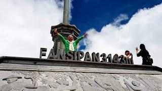 """Color Man chinh phục đỉnh Fansipan """"nóc nhà Đông Dương"""" chỉ có 20 phút. Vì sao?"""