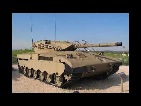 Новый мощный украинский танк «Гайдамак»   аналогов нет
