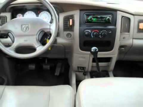 2002 Dodge Ram 1500 La Fiesta Auto Sales #3 Houston, TX ...