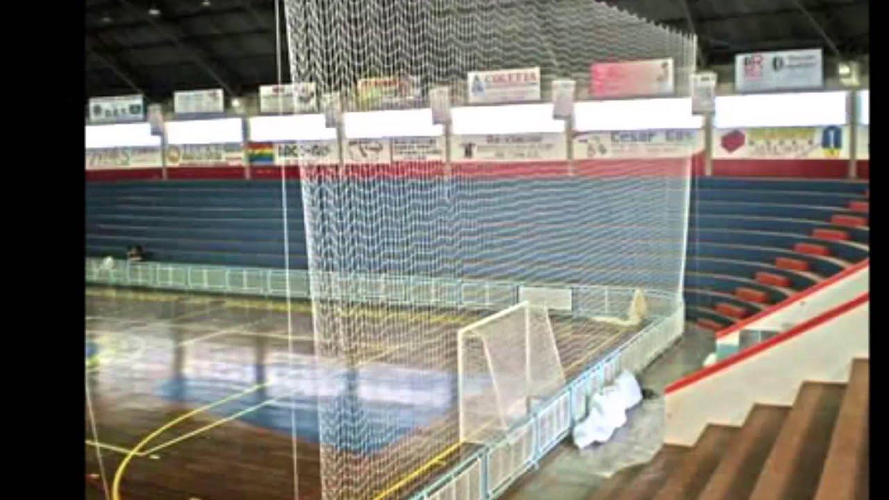 e02ba9722d Rede para Quadra - redes para cobertura de quadra poliesportiva ...