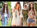 Fashion Hippie Lookbook!