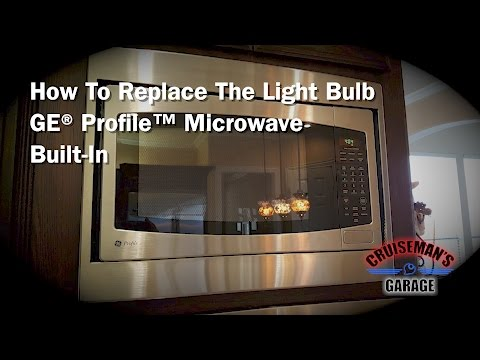 replace-bulb-in-ge-profile-microwave-(built-in)