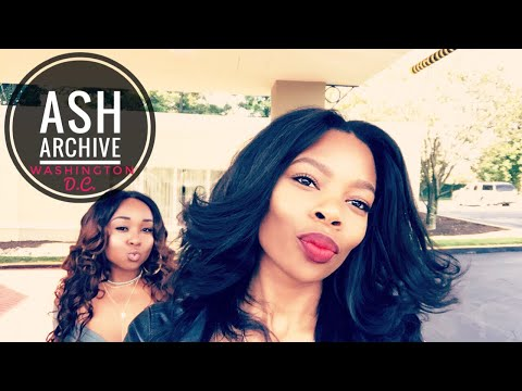 Ash Archive: Washington DC| Howard's Homecoming weekend