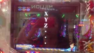 XYZ演出→パイソン(赤背景)→7図柄テンパイ→卑劣な罠リーチ この組み合わせでなぜ当たらないorz やはり青保留じゃ駄目なのか!? 実践撮影...