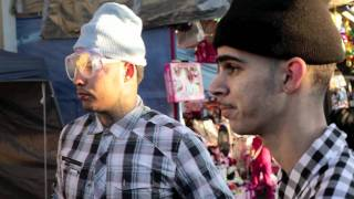 Cholo Boyz @ Outdoor Swapmeet