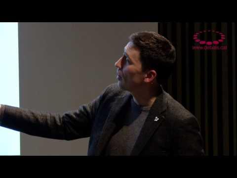 Philipp Schmidt - Can Online Social Networks Transform Education?