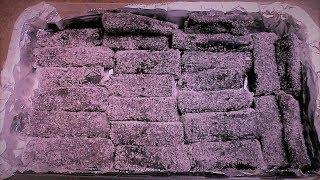 How to make Ube Pastillas-Pink Angels Kitchen
