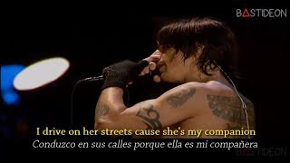 Baixar Red Hot Chili Peppers - Under the bridge (Sub Español + Lyrics)