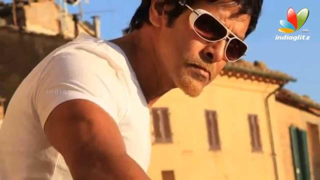 Hollywood Calling Vikram Ai Tamil Movie Latest Malayalam News