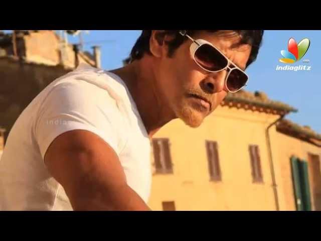Hollywood Calling Vikram? | Ai Tamil Movie | Latest Malayalam News