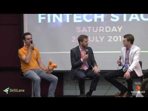 How Ready is Southeast Asia for Insurance Tech : Panel in Techsauce Summit 2016