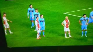 Frank de Boer moet kakken?