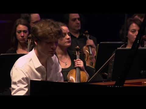 George Gershwin - Rhapsody in Blue - Thomas Enhco with OPPB Orchestra