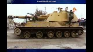Как РОССИЙСКОЕ оружие используется в СИРИИ