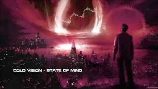 Cold Vision - State Of Mind [HQ Preview]