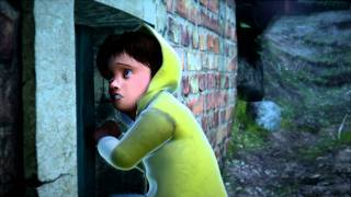 Clip From 'The Great Bear' Which Premieres 2011
