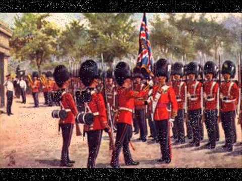 British Grenadier Guards