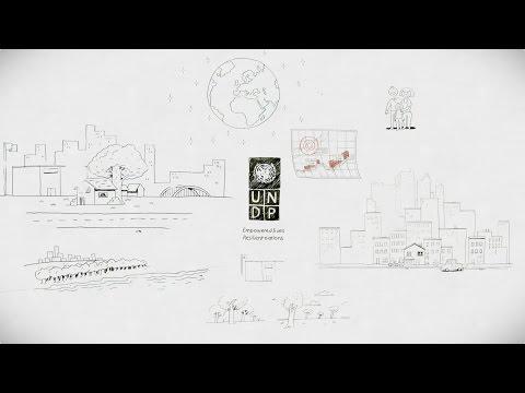Safer Cities & Urban Development