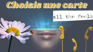 MESSAGE DE TON ÂME 🌼🦋🌼 ORACLE EN FILIGRÂME 💎 3 choix - intemporel