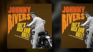 "Gambar cover JOHNNY RIVERS- "" DON'T GO LOVIN' """