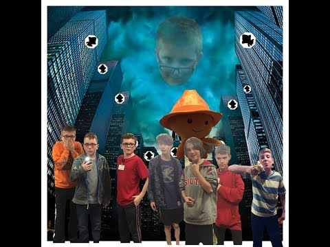 Sour Patch Kids 3: Forbidden Secrets