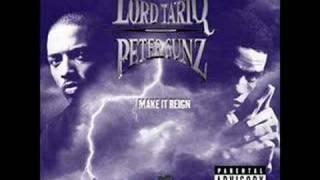 Lord Tariq & Peter Gunz - Be my lady