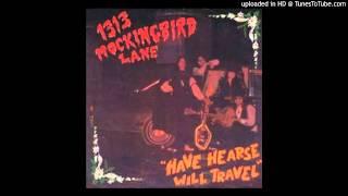 1313 Mockingbird Lane -  Bat