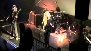 Diabolic Intent - Godsick 2007 live @ the Melbourne Metro