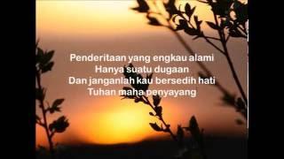 Warisan - Sabar | Lirik