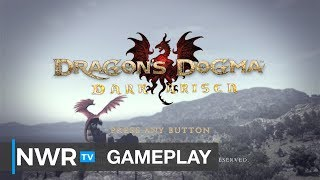 20 Minutes Of Dragon's Dogma: Dark Arisen For Switch