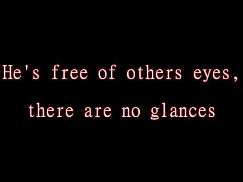 Escape the Fate - Lost in Darkness [Lyrics]