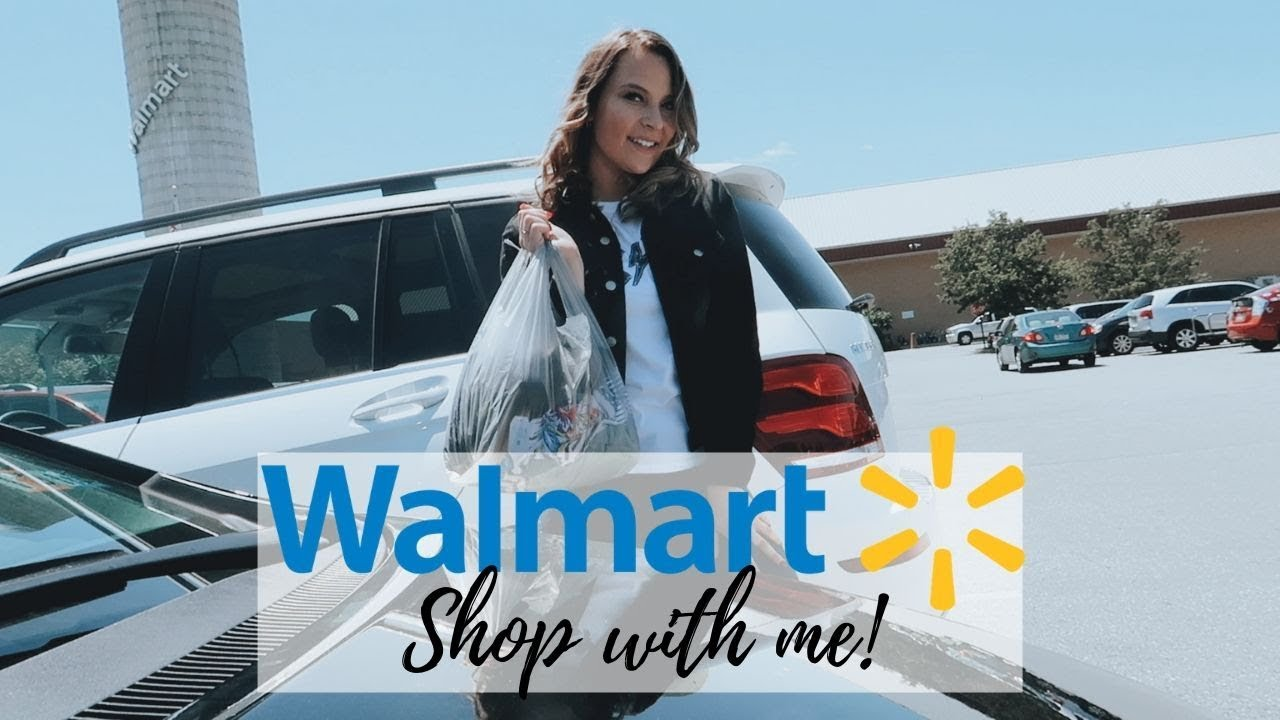 a73b38238a6 Repeat WALMART SHOP WITH ME + TRY ON HAUL SUMMER 2019! by Julia Elise -  You2Repeat
