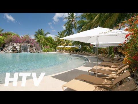 Radisson Grenada Beach Resort, Hotel En Grand Anse, Granada