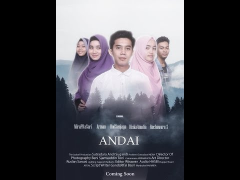 Official Trailer Film ANDAI || Film Lokal Palopo