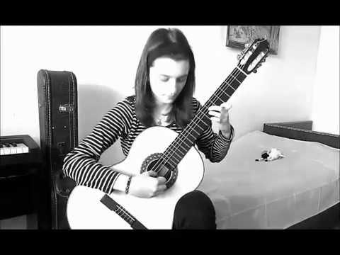 Nia Keranova  When the Love Falls  Yiruma