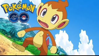 Gen 4 Pokemon announced in Pokemon Go starters and Giratina
