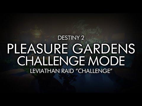 Destiny  Leviathan Raid Dogs