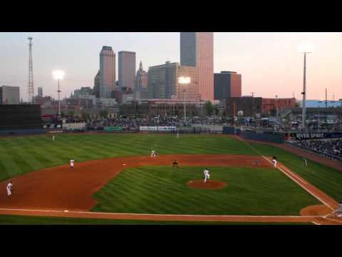 Tulsa, Oklahoma  - travel destination presented by VideoGlobetrotter
