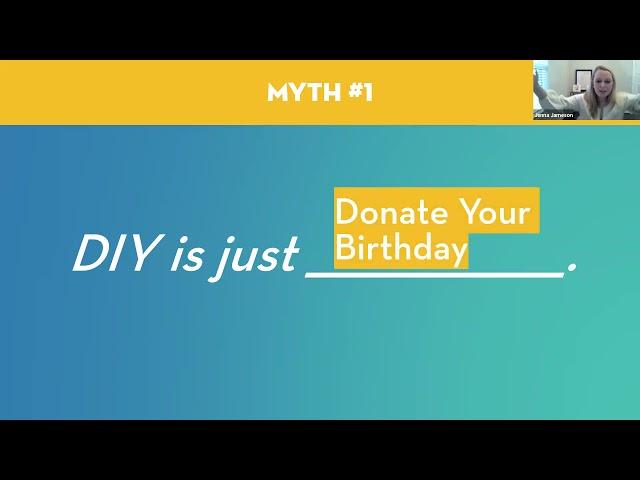 DIY Peer-to-Peer Myth Busters