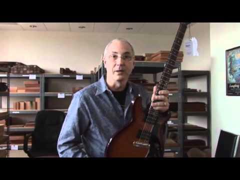 Mira - Paul and 2011 guitars