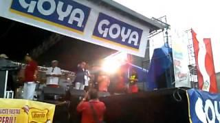 FESTIVAL PERUANO DE PATERSON NJ 2013