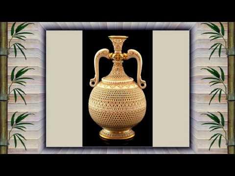 China fine porcelain (HD1080p)