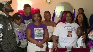 Mother of Warren teen stabbed to death at school speaks out